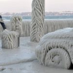 Incredible Photos Of Ice Storms