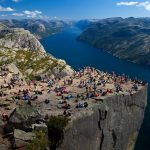10 Of The Most Breathtaking Views In The World