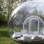 This Genius See-Through Tent Is Perfect For Star Gazing
