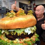 Biggest Food and Drink Records