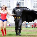 15 of the Most Bizarre Weddings in the World