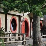 Fancy Staying In A Real-life Hobbit Hotel?